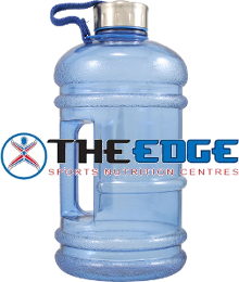 edge waterbottle 2.2ltr