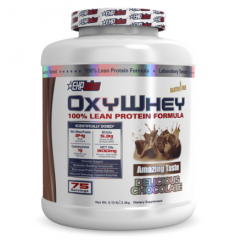 ehplabs oxywhey 5lb