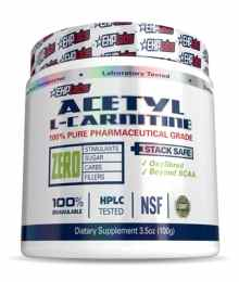 ehplabs acetyl l carnitine