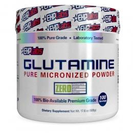 ehplabs glutamine
