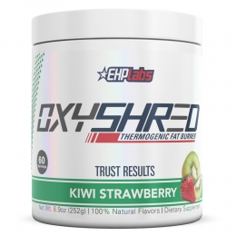 ehplabs oxyshred