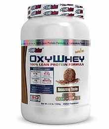 EHPlabs OxyWhey Protein