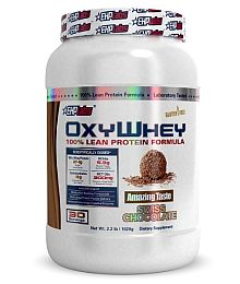EHPlabs OxyWhey Protein