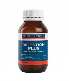 Ethical Nutrients Digestion Plus (90 tabs)