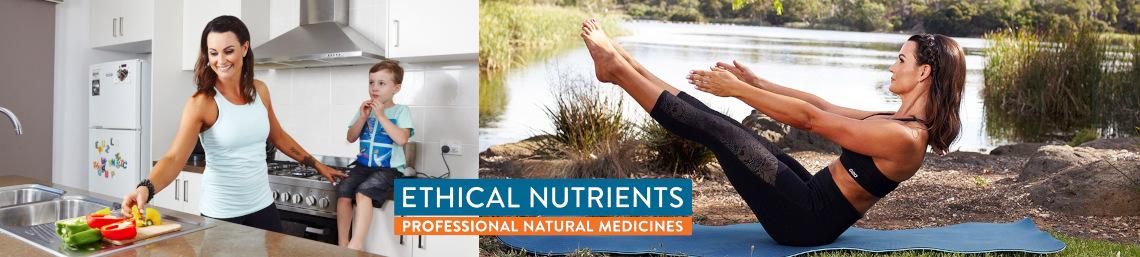 Ethical Nutrients Chromex Chromium ALA Complex