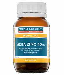 ethical nutrients mega zinc