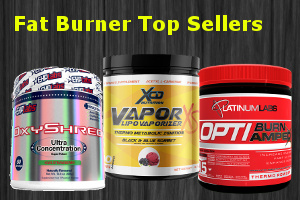 fat burner top seller