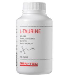 gen-tec L-Taurine