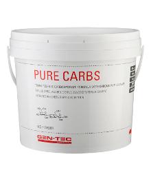 Gentec Pure Carbs