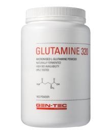 Gen-Tec Glutamine