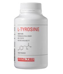 gen-tec l-tyrosine