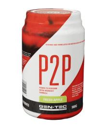 Gentec P2P Intra Workout