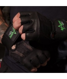 G Force Gloves with Wrist Support