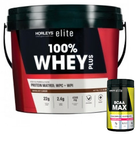 horleys 100 whey deal