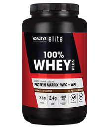 horleys 100 whey plus
