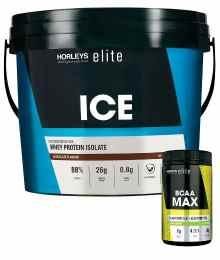 horleys ice bcaa