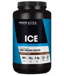 horleys ice elite