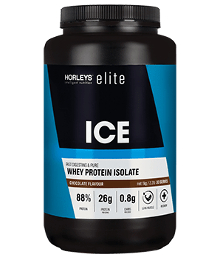 horleys ice elite