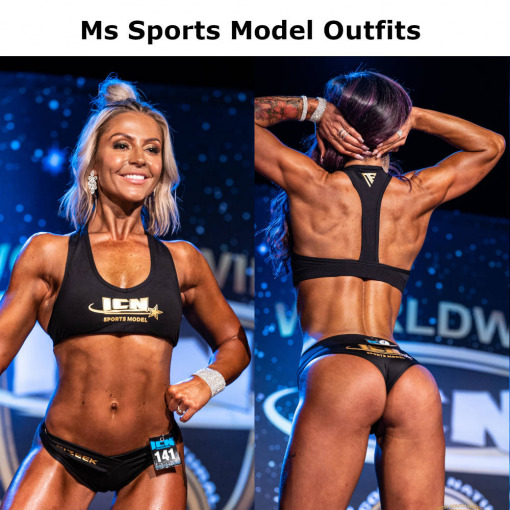 icn ms sports model outfit