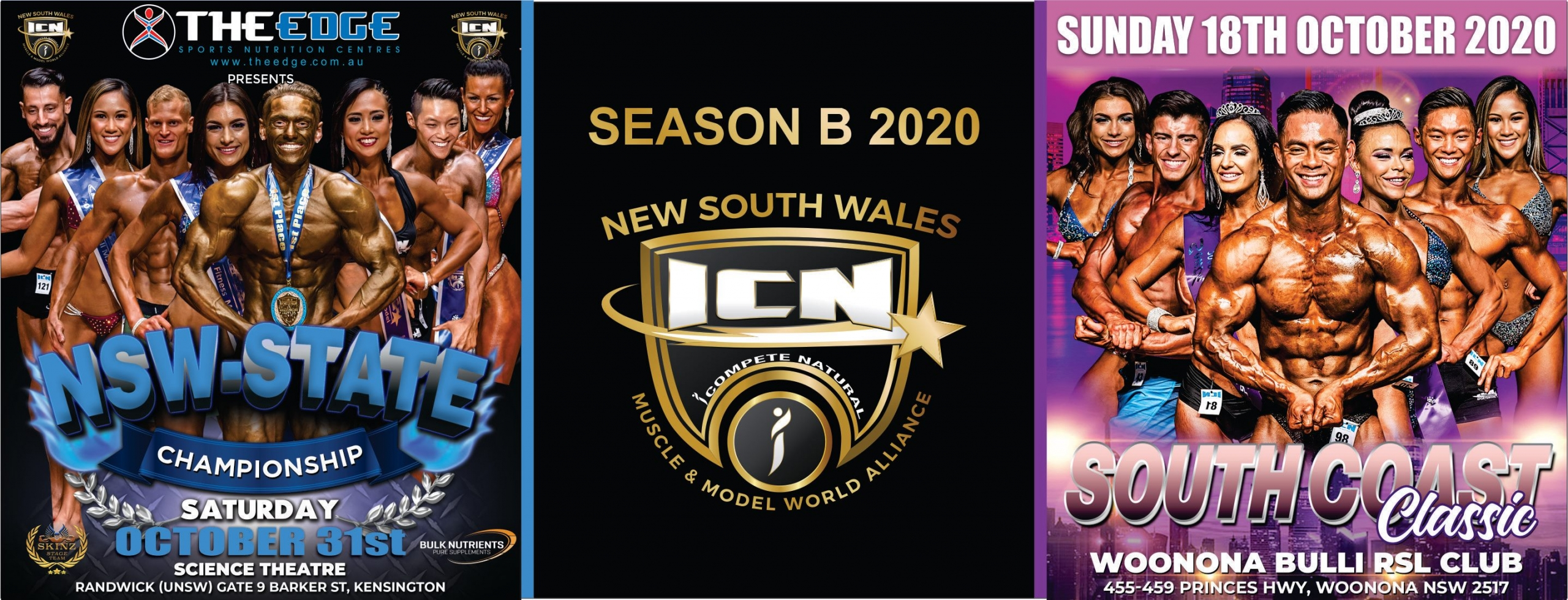 icn nsw 2020 season b