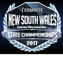 ICN NSW State Championships 2017