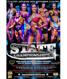 ICN NSW State Championships 2019