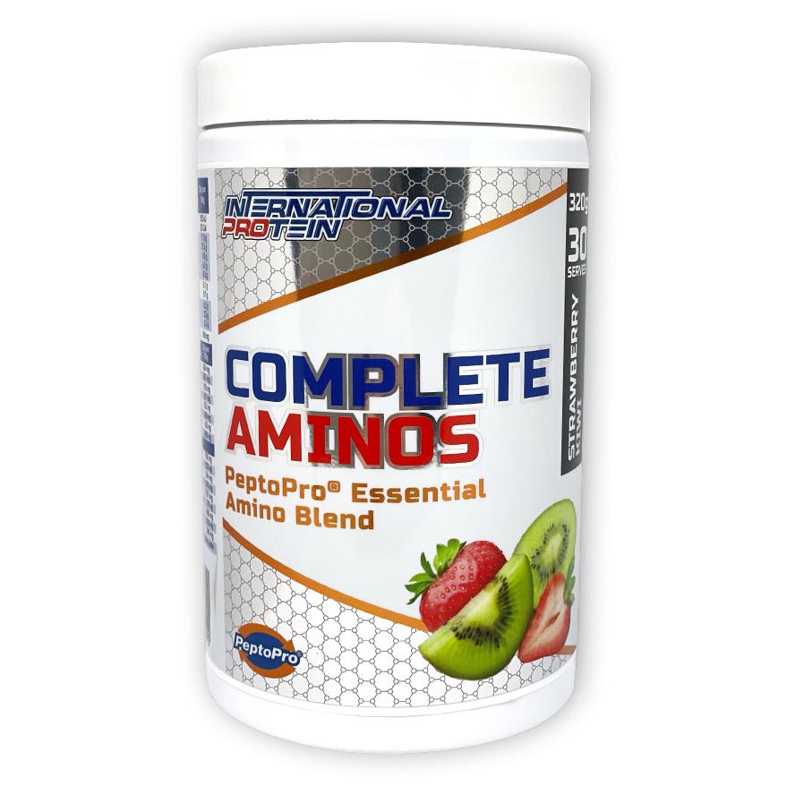 international complete aminos