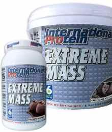 international protein extreme mass