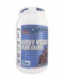 international protein heavy weight