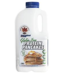 international protein pancake mix