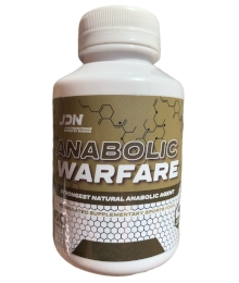 JD Nutraceuticals ANABOLIC WARFARE