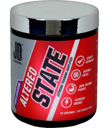 JD Nutraceuticals altered state
