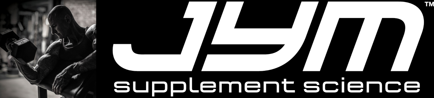 JYM Supplements - The Edge Supplements