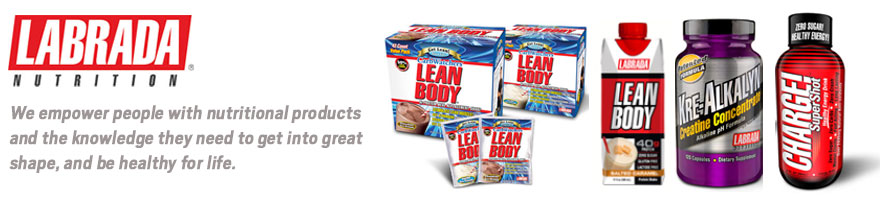 Labrada Lean Body Carb Watchers x 20 pack