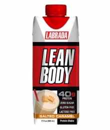Labrada Lean Body Drink (RTD)