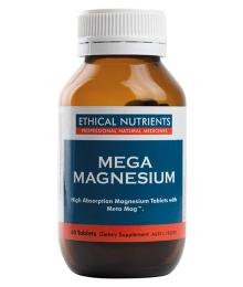 Ethical Nutrients Mega Magnesium