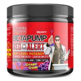 maxs betapump red alert