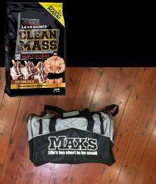 maxs clean mass deal