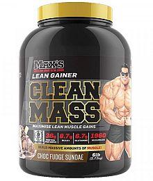 MAX'S Clean Mass