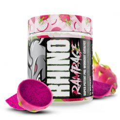 musclesport rhino rampage