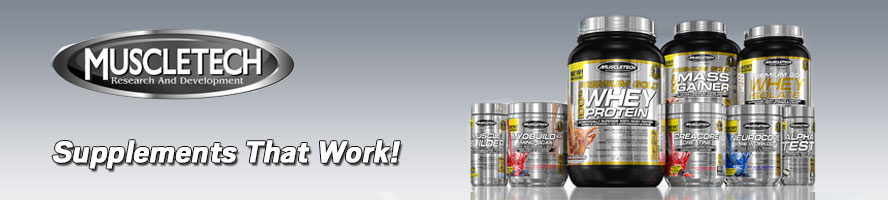 Muscletech Hydroxycut Hardcore 60 caps