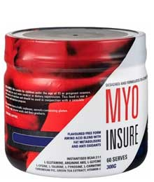 Gentec Myo Insure