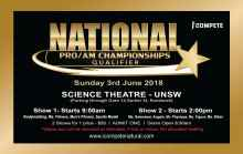 National Pro/Am Championships Qualifier