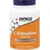 Now Foods L-Citrulline (750mg)