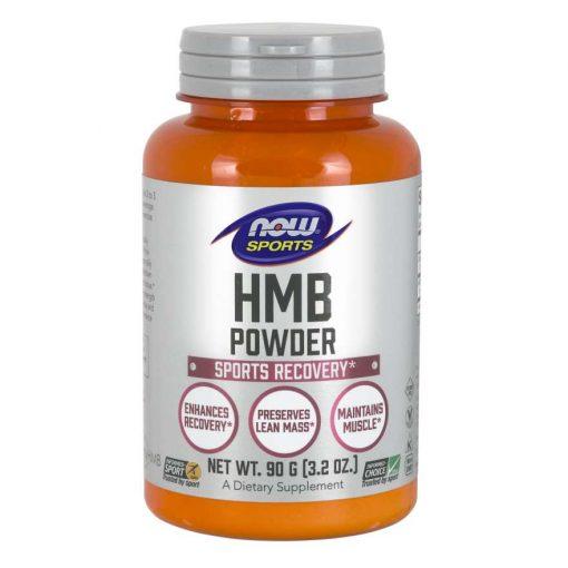 Now Foods HMB 90g Powder