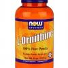 now l-ornithine