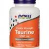 now taurine 1000mg 100caps