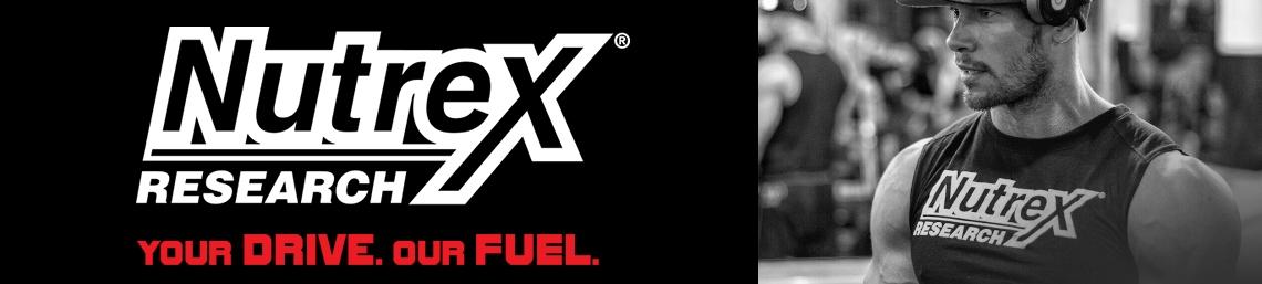 Nutrex OUTRAGE Extreme Energy Shot 118ml (x12)