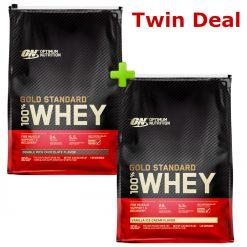 optimum 10lb twin deal