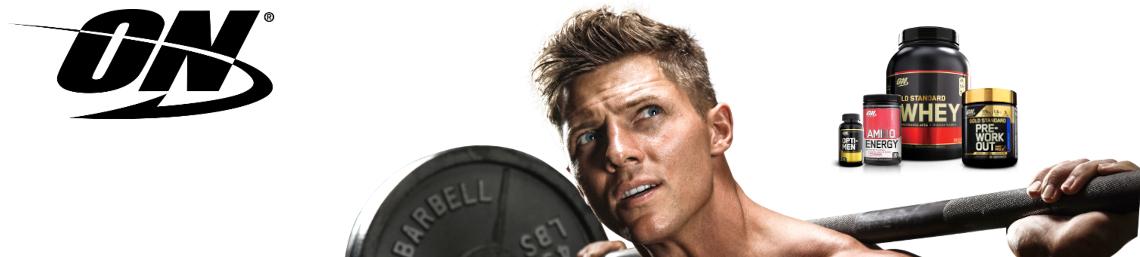 Optimum Lean Muscle Pack